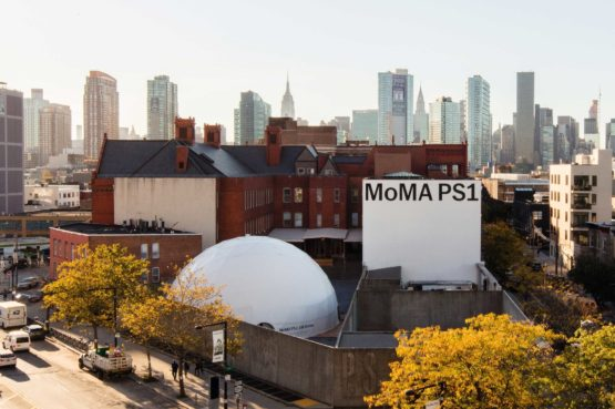 MoMa PS1 Museum